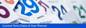 Discounted Lessons & Term Planner 2018
