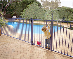 Is It Possible That Fences Give Families a False Sense of Security?